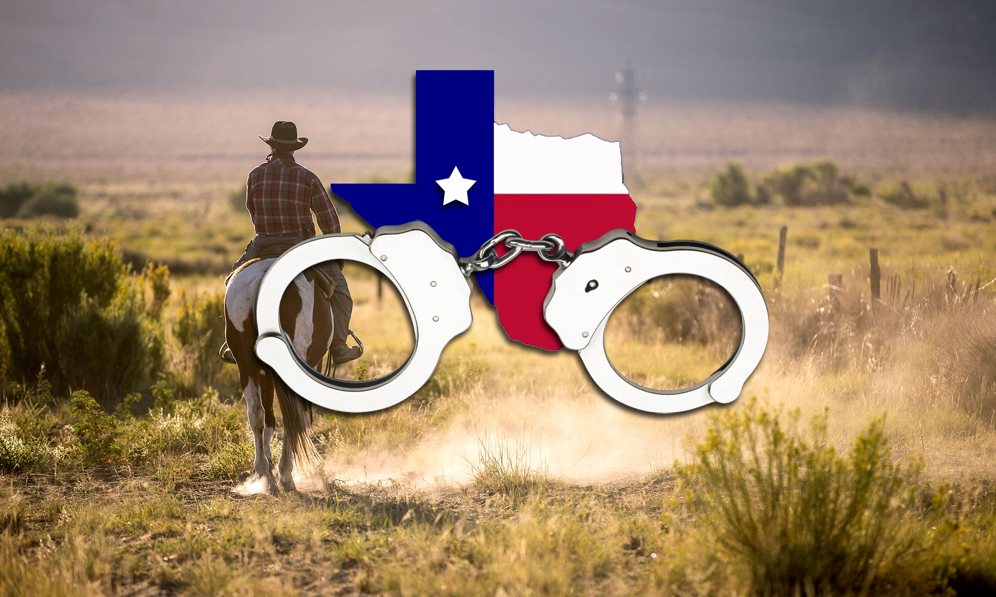 2020 Great Texas Warrant Roundup
